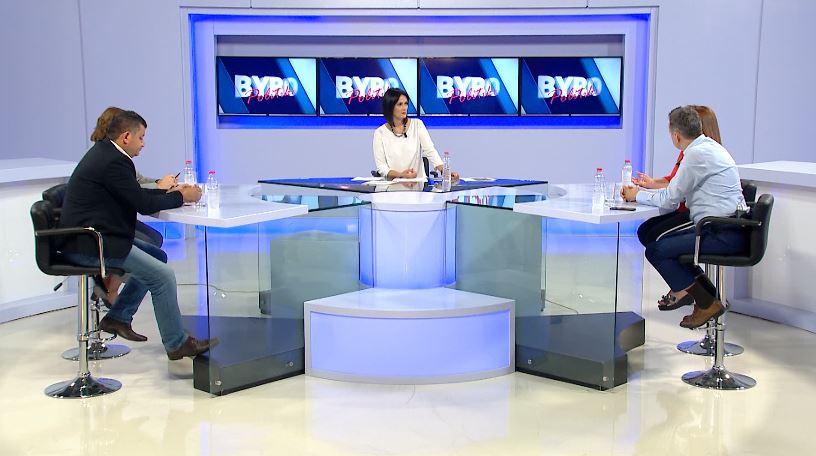 """""""Jo"""" e Holandës dhe debati për emigrantët në Byro Politike"""
