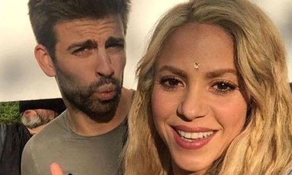 Hajdutët vjedhin shtëpinë e çiftit Shakira-Pique