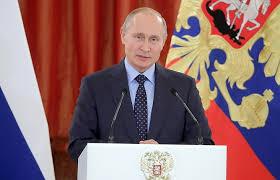 Apeli i Putinit nga Viena: BE të heqë sanksionet e të bashkëpunojmë