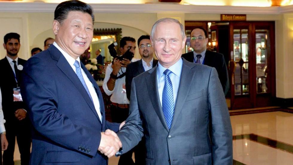 Politikat e jashtme të Trump mund të cojnë drejt përforcimit të aleancës Kinë–Rusi