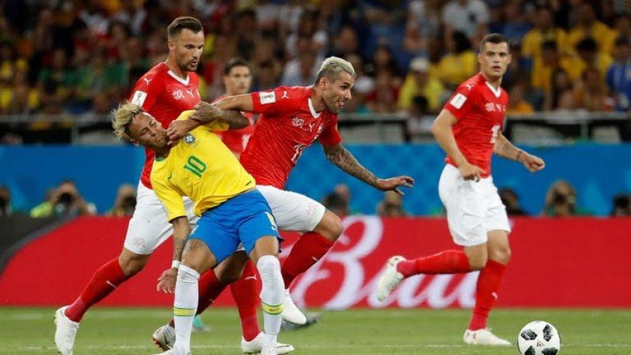 Brazili, Zvicra dhe Serbia: Kush do të kualifikohet?