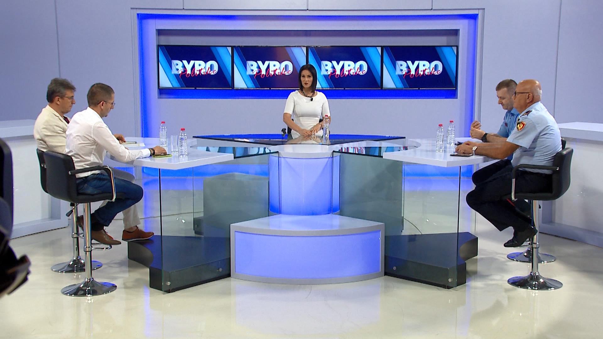 Sezoni veror, problematika dhe masat e marra në Byro Politike