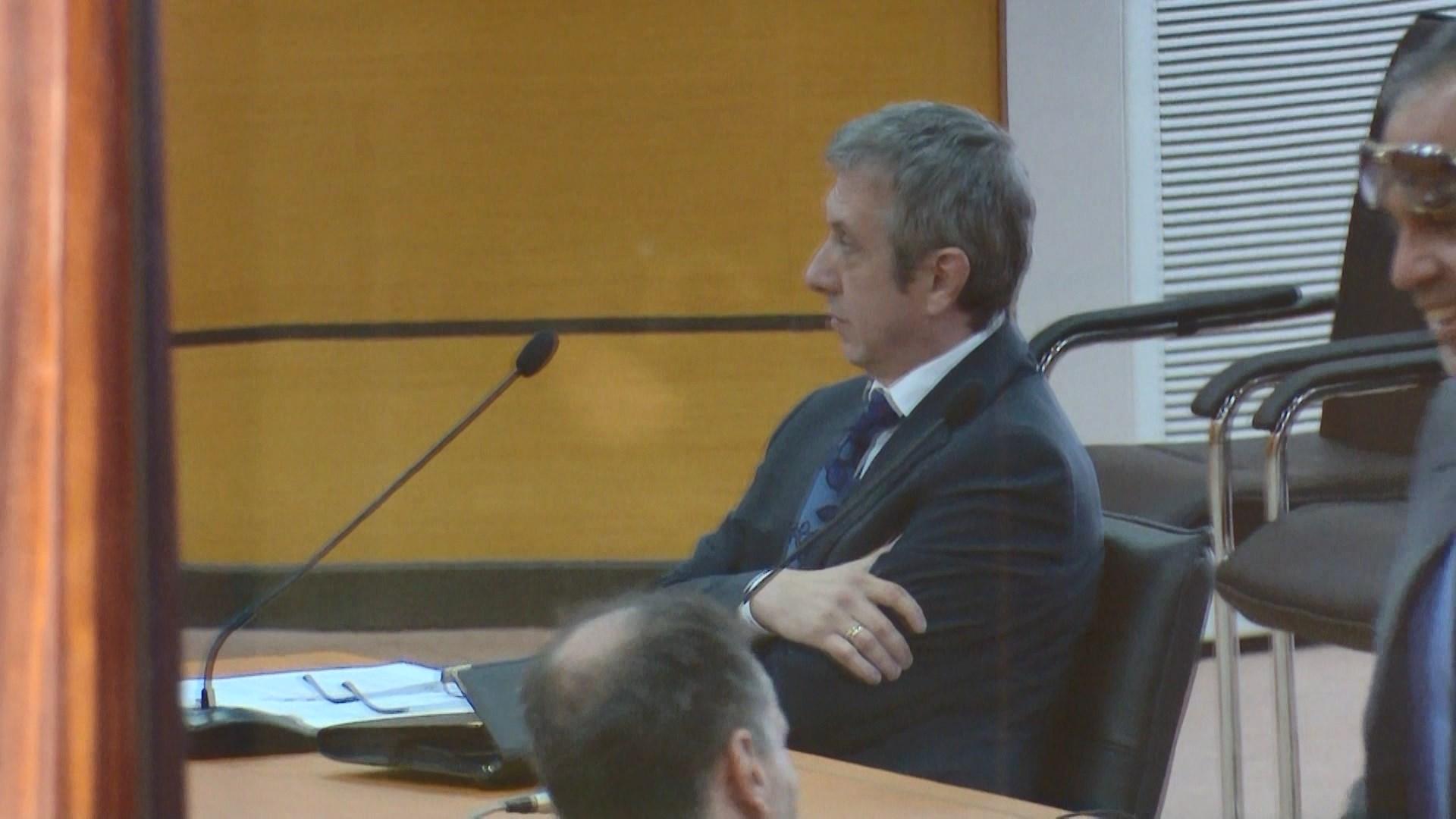 Kaloi vettingun/ Komisioneri publik ankimon vendimin ndaj Edmond Islamajt