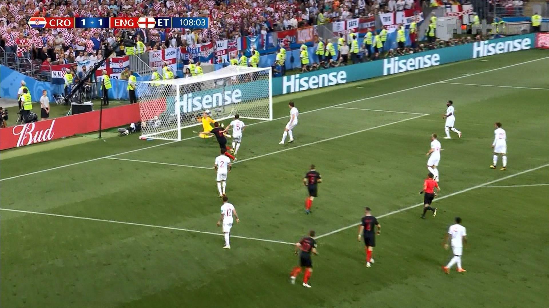 Ballkani mund të ketë një kampion bote/ Kroacia në finale ndaj Francës