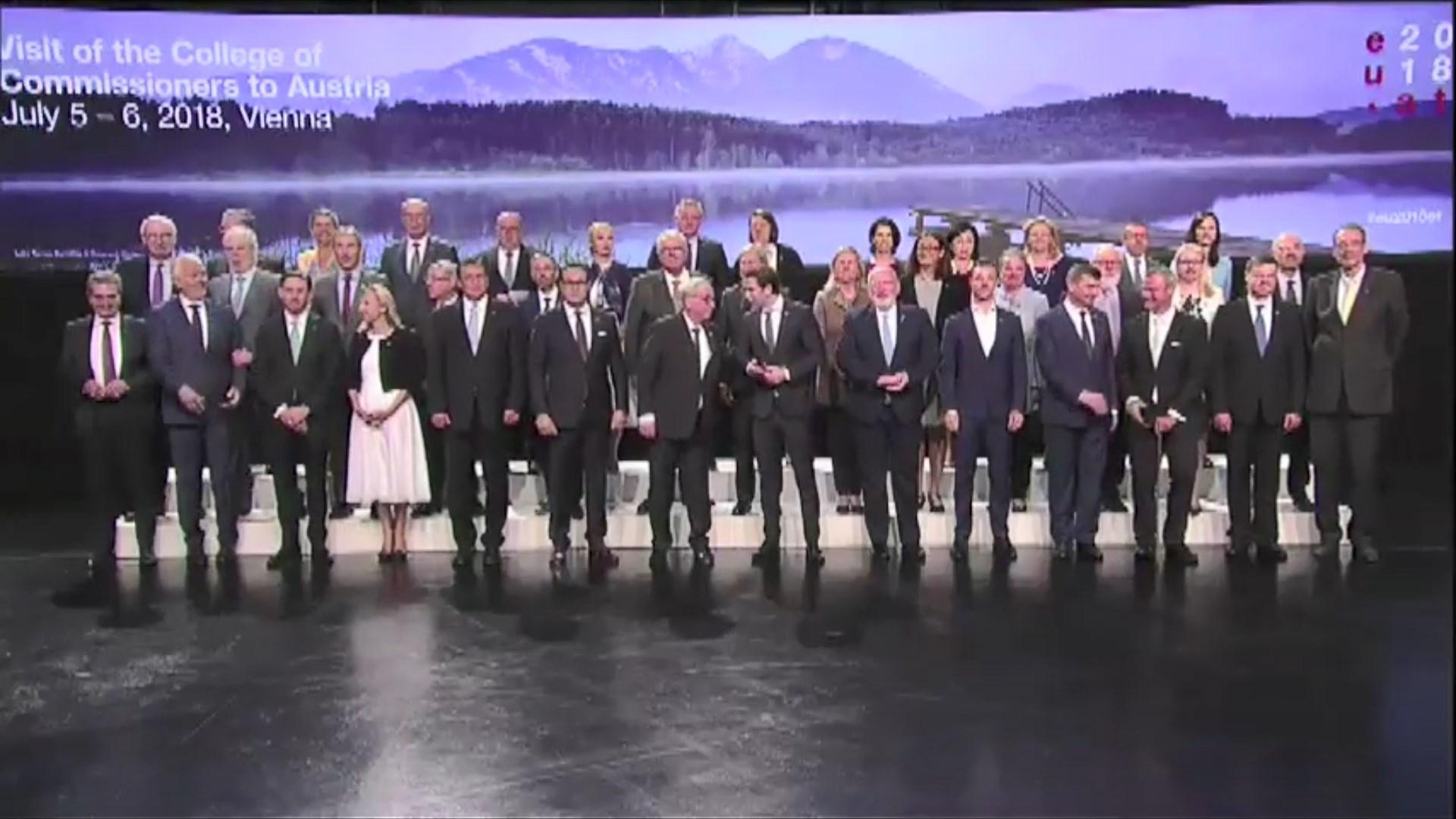 Samiti i Londrës/ Liderët e Ballkanit e drejtuesit e BE-së mblidhen më 9-10 korrik