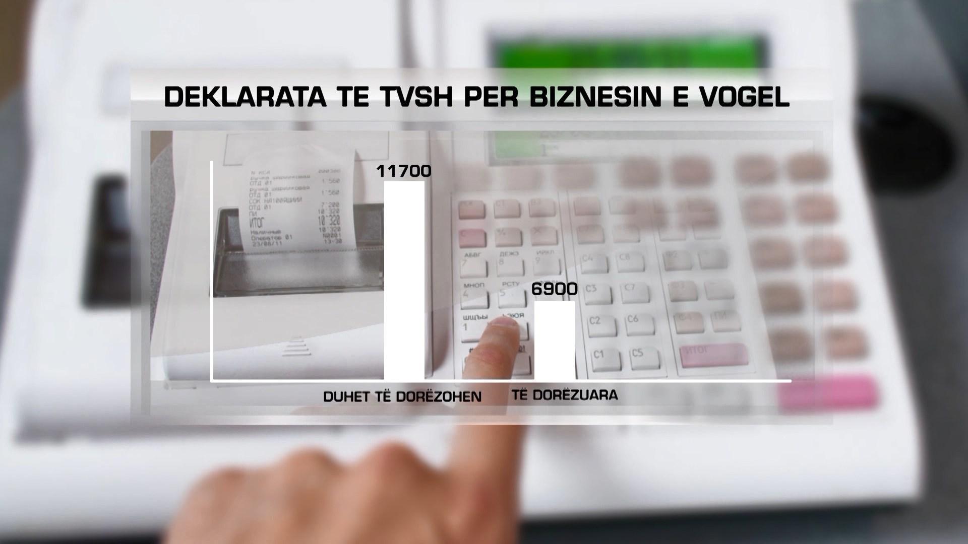 60% e bizneseve plotësuan deklaratën e TVSH/ Vjero: Jo gjoba për deklaratat gabim