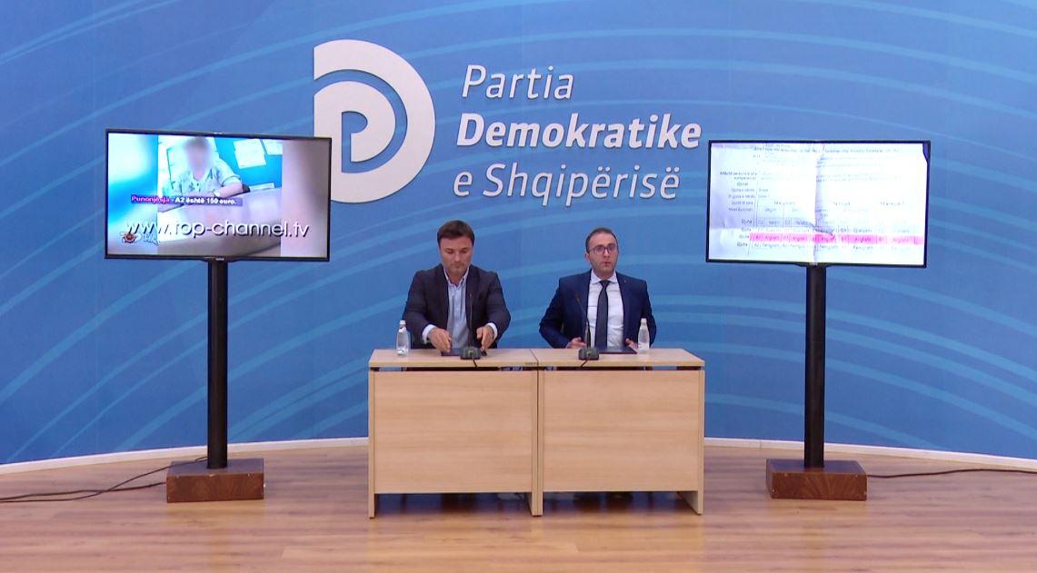 PD: Komisioneri i Vettingut ka falsifikuar dokumentet gjatë aplikimit