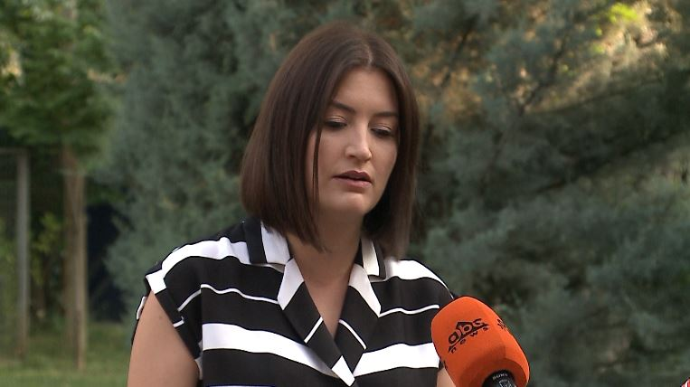 Alketa Selimaj, shqiptarja që kandidon në zgjedhjet lokale në Bruksel