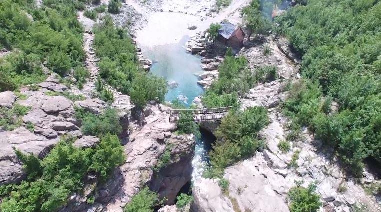 """""""Alpet shqiptare-traditë dhe mite"""", prezantim i produkteve turistike karakteristike për zonën"""