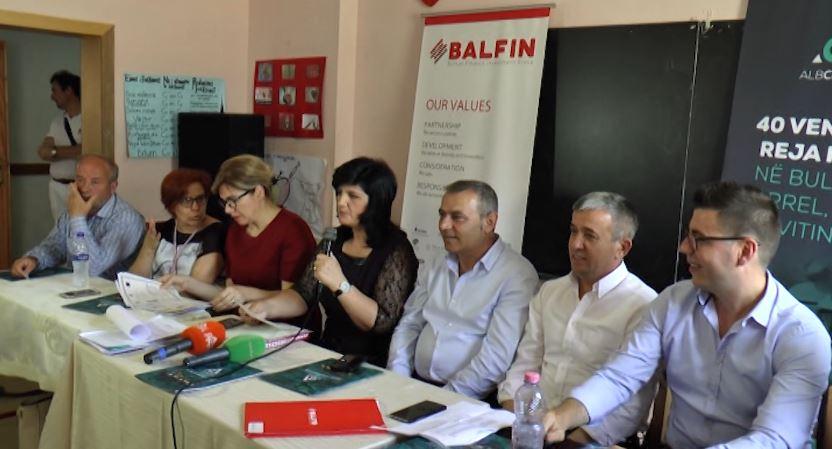 Shpërndahen certifikata për maturantët në Bulqizë, AlbChrome investoi për ngritjen e shkollës