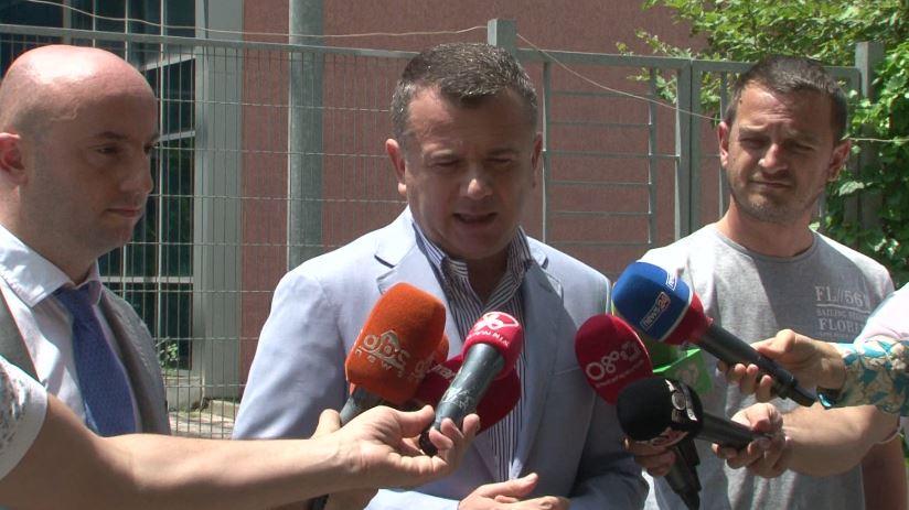 Balla-Basha, çështja kalon tek Gjykata e Tiranës