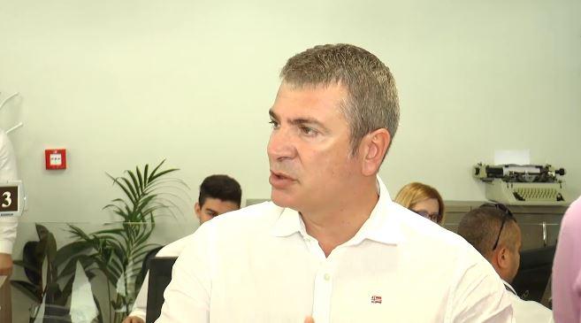 12 mln lekë investime në Drejtorinë e Shërbimit të Transportit Rrugor në Tiranë