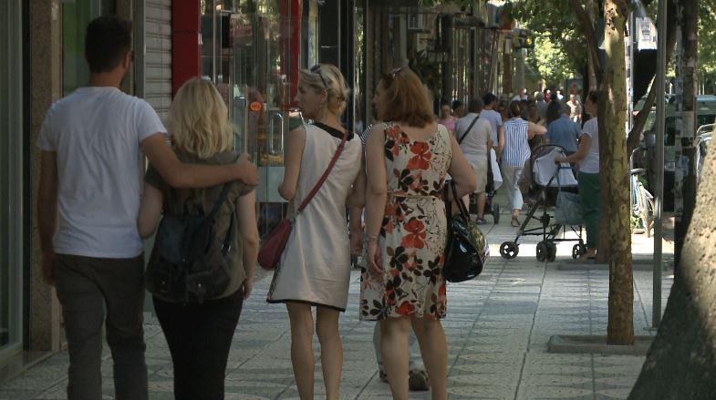 Kostoja e dhunës në Shqipëri përllogaritet sa 3.8% e PBB-së