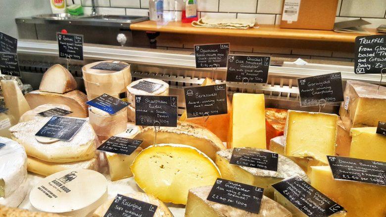 OKB dhe OBSH: Parmigiano Reggiano po aq i dëmshëm sa duhani