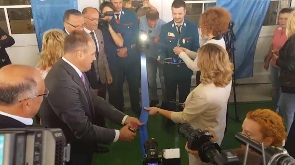 Shqipëria dhe Kosova me një doganë të përbashkët