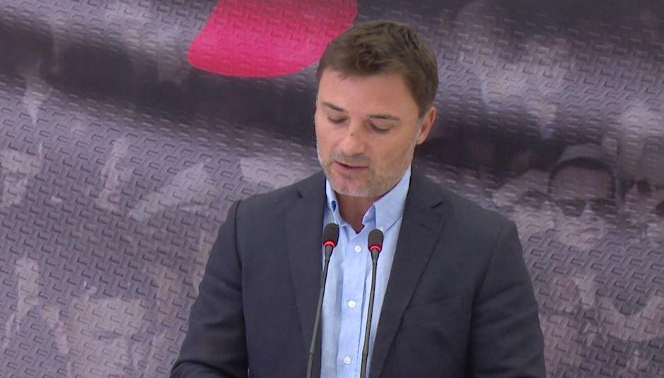 Alibeaj: Konfimimi Ardian Dvoranit, lajm i keq për reformën