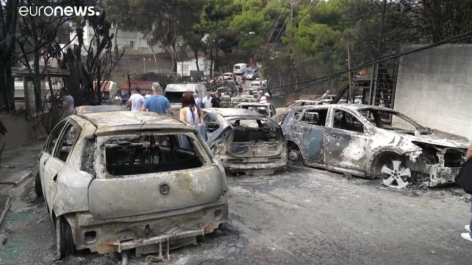 Autoritetet greke nën akuzë, nuk kanë numër të saktë për të zhdukurit