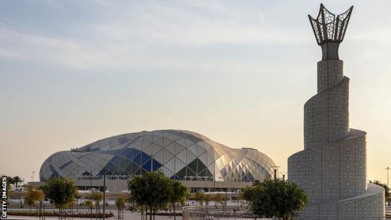 Katari rrezikon organizimin e Kupës së Botës 2022