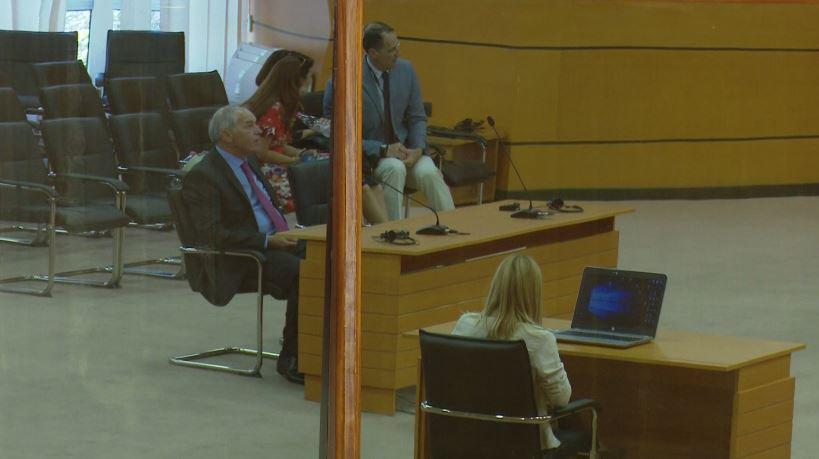 Konfirmohet në detyrë prokurori Kostaq Beluri