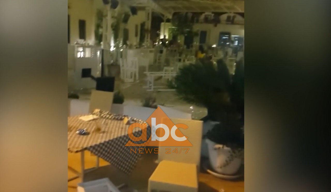 Turizëm i pasigurtë/ Konflikt me armë zjarri në një klub nate në Dhërmi