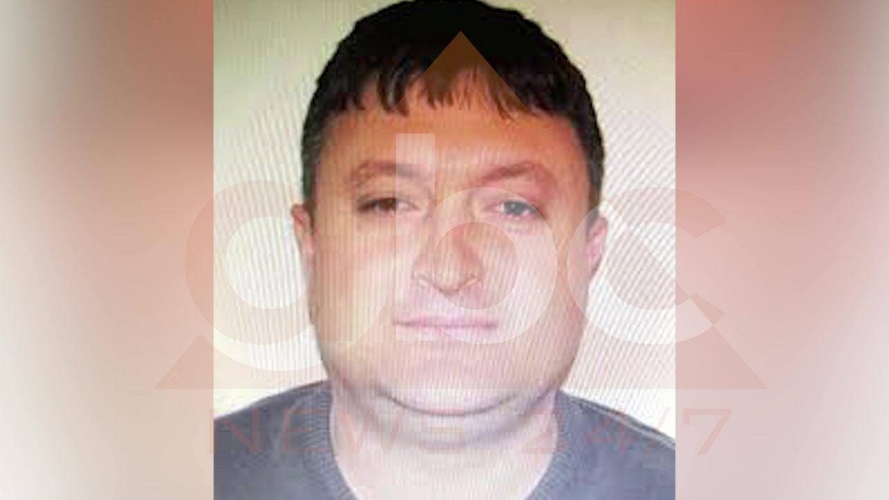 U kap me pasaportë false, gjykata lë në burg Lulzim Kullën