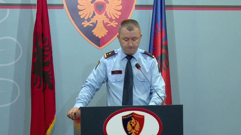 Mitat Tola: Fushatë sensibilizuese nga Policia Rrugore gjatë sezonit veror