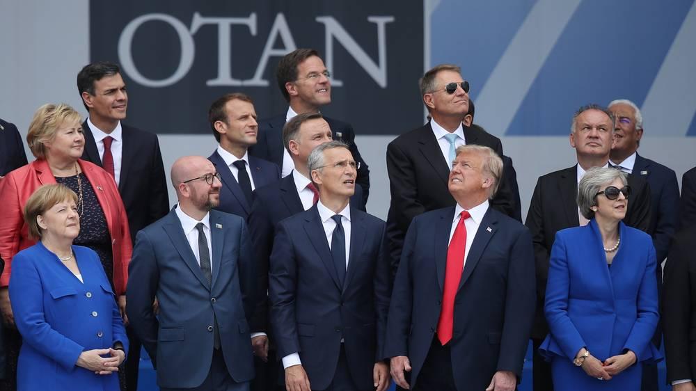 NATO festoi 70-vjetorin e krijimit, por kërcënim mbetet ende Moska