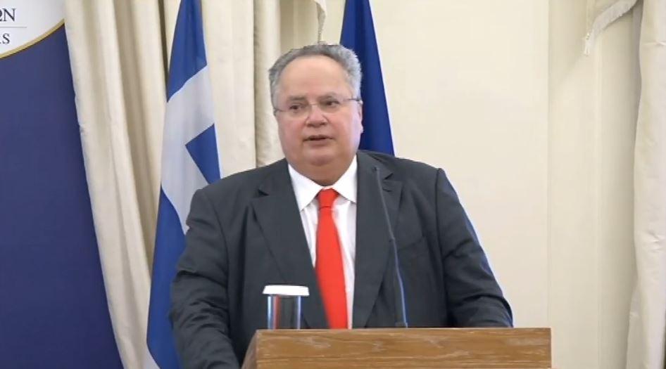 Kotzias: Shpresoj që marrëveshja e Prespës të ratifikohet sa më shpejt