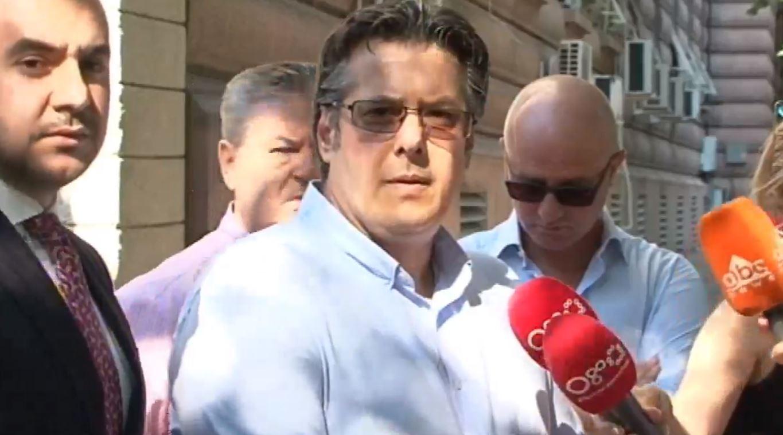 Paloka akuza Manjës: Mbylli komisionin ku raportonte Marku në mënyrë arbitrare