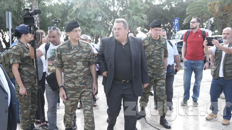 Greqi, qytetarët revoltohen ndaj ministrit: Ju i latë qytetarët të digjeshin