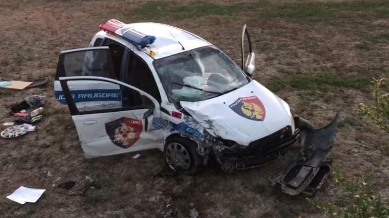 Polici ndërron jetë disa ditë pas aksidentit në Kuçovë