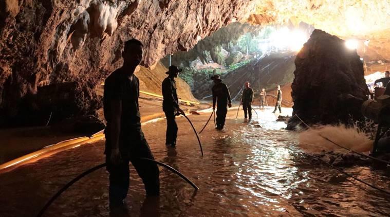 Përfundon makthi në Tajlandë, nxirren 12 fëmijët dhe trajneri nga shpella