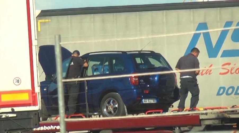 """Eurot në """"Toyota"""", Apeli lë në burg 4 të arrestuarit"""