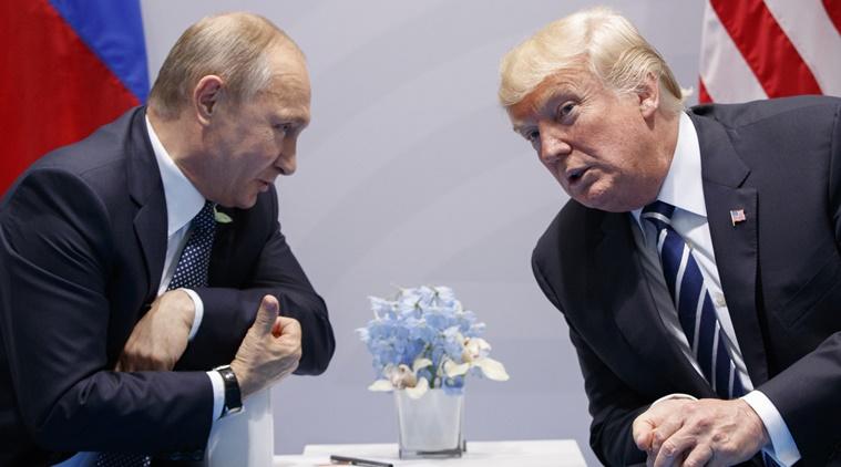 Putin mbron Trump nga kritikët
