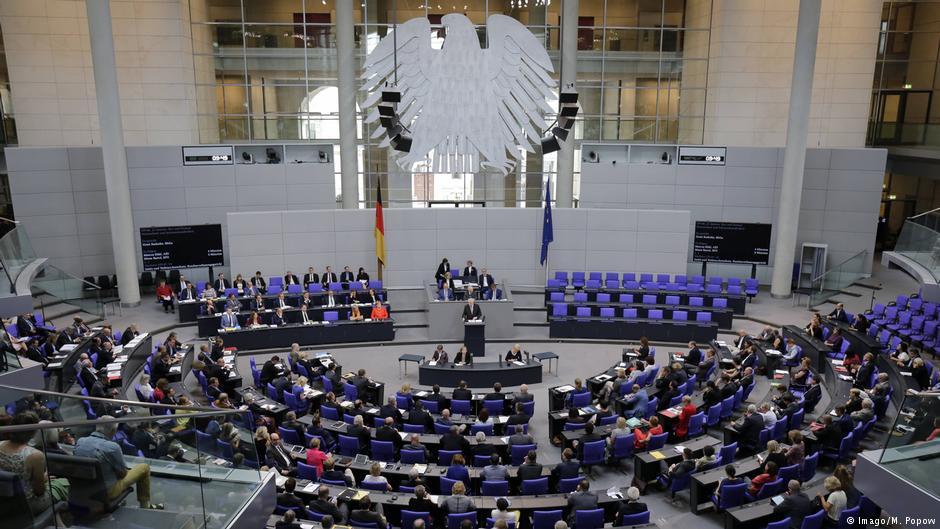 Fuchs: Ligjin për migracionin në Gjermani e ka imponuar realiteti