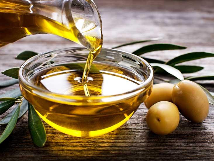 Vaji i ullirit shëron impotencën