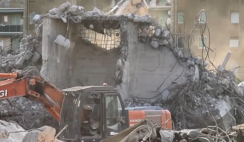 Itali, emergjencë për mbi 600 të pastrehët në Gjenovë