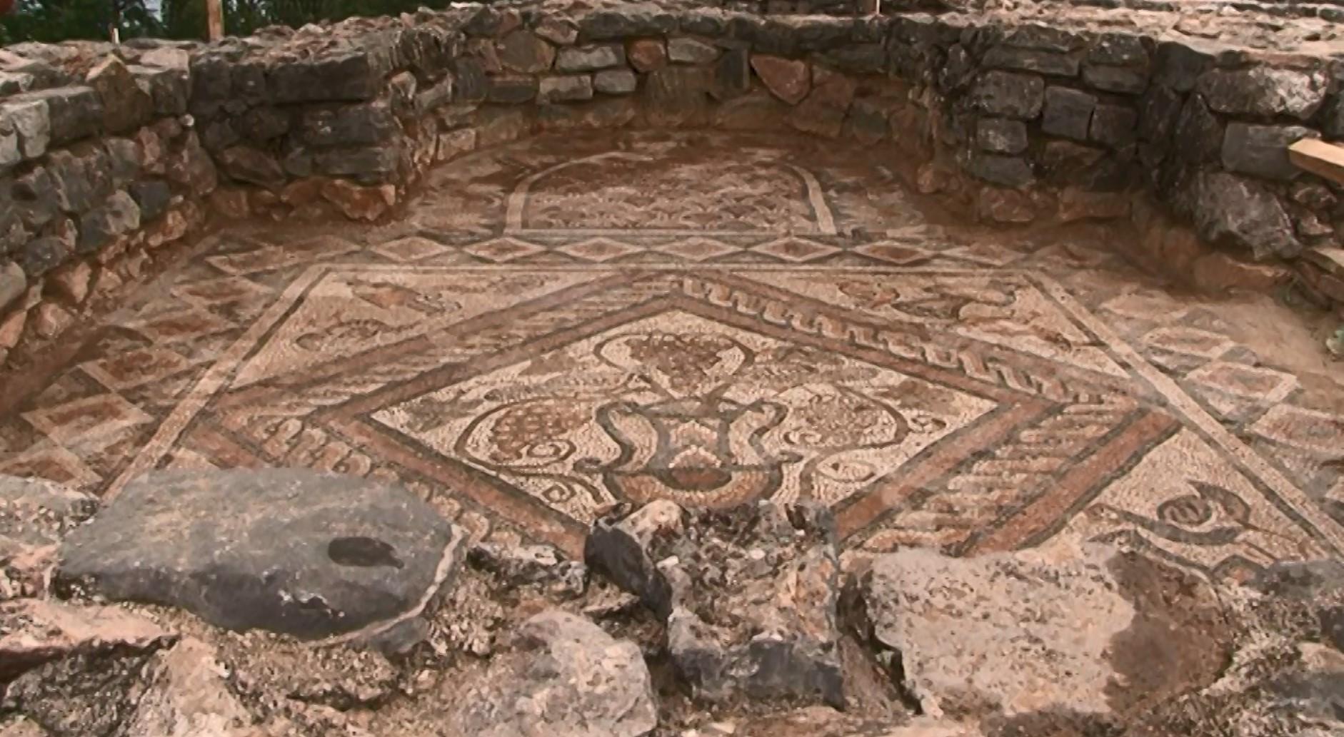 Bazilika kristiane e Linit e hapur për vizitorët