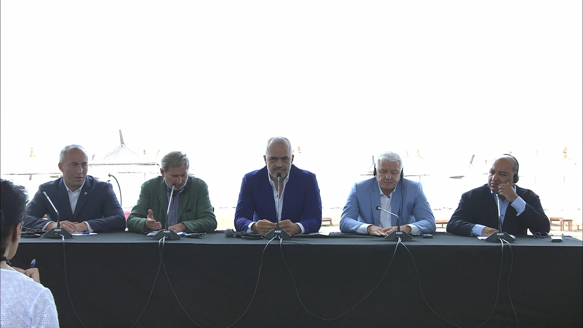 Integrimi ekonomik rajonal, fokusi i Samitit të Ballkanit në Durrës