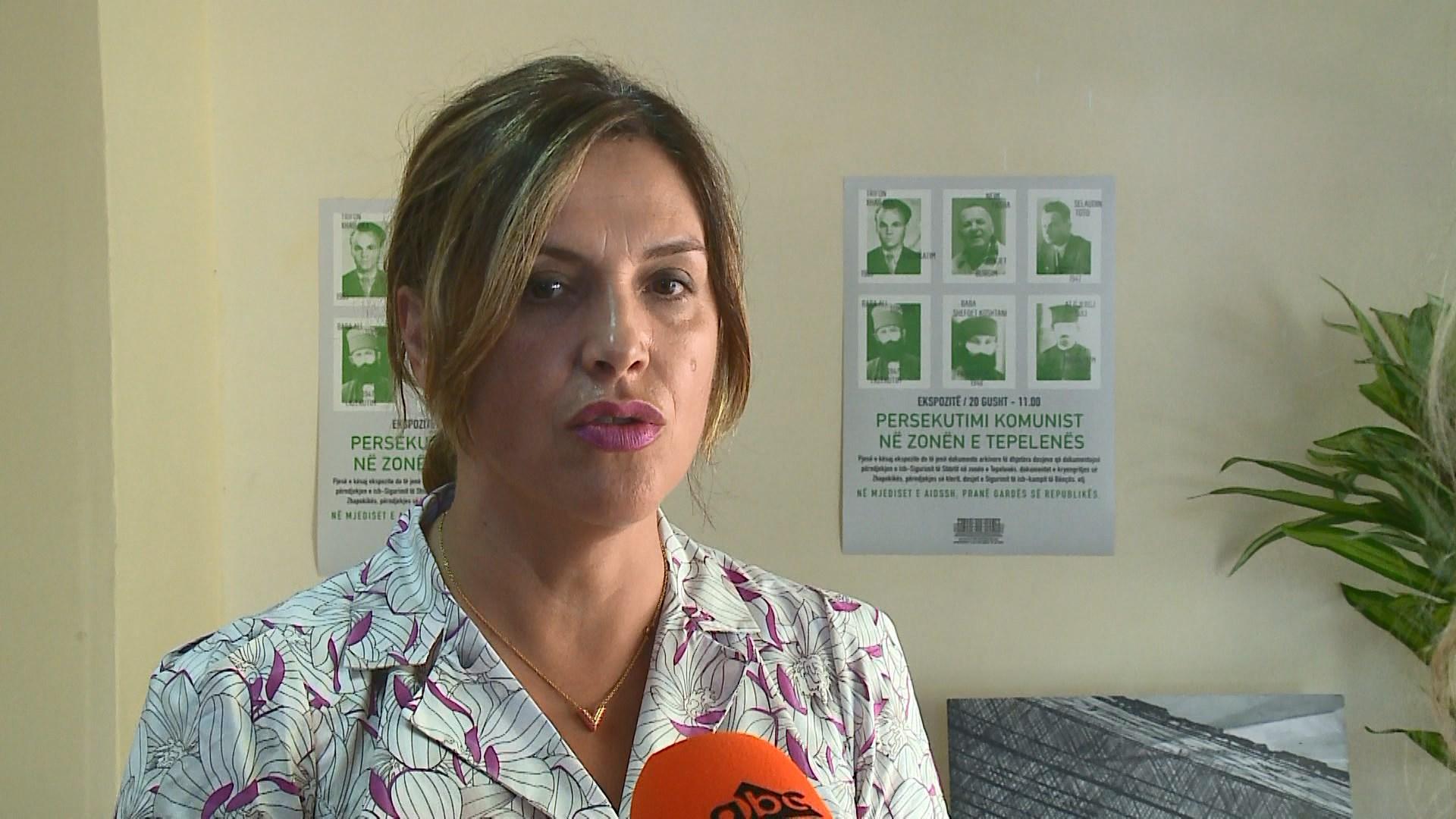 Ekspozohen lista dhe dokumente për viktimatdhe persekutiminnë Tepelenë