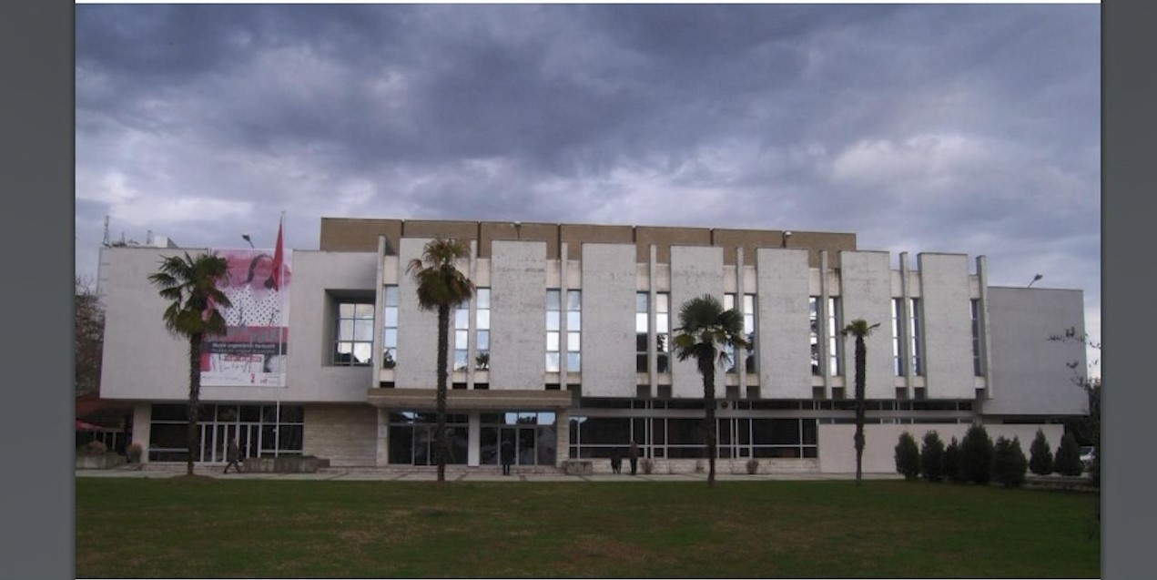 Galeria Kombëtare e Arteve do të rikonstruktohet