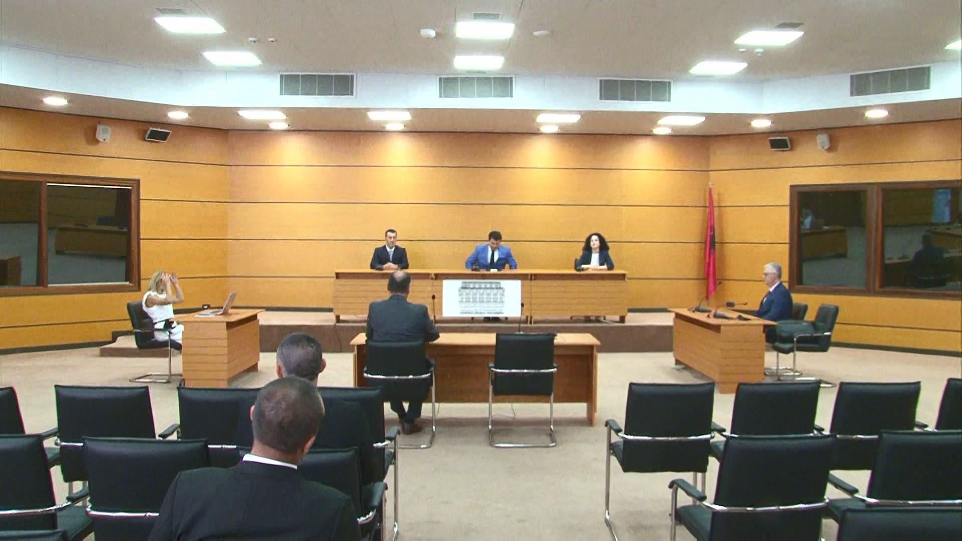 KPK konfimoi në detyrë prokurorin e Apelit Shkodër, Arben Dollapaj