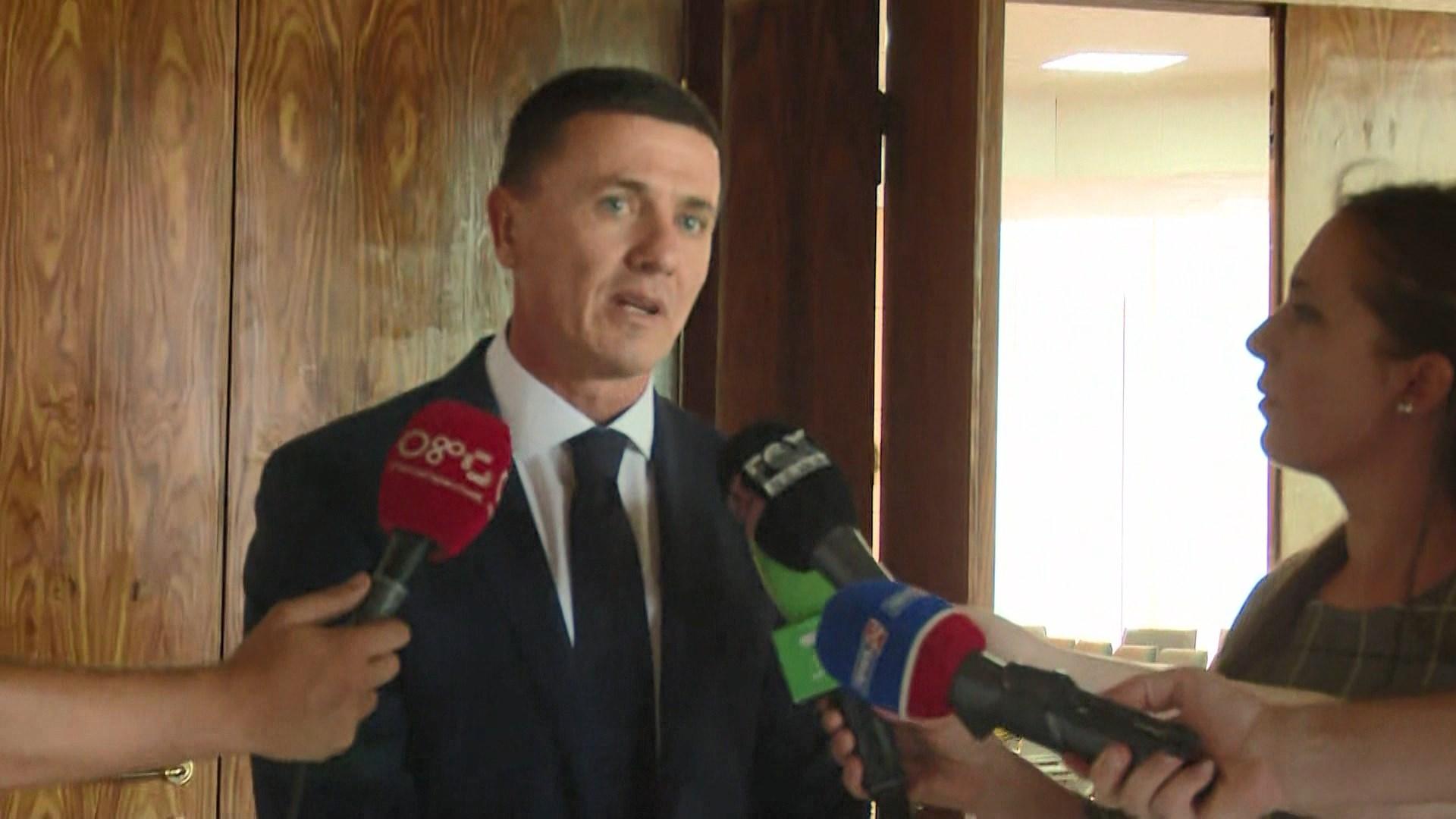 Gjyqtari i Gjykatës Administrative të Apelit Artur Malaj kalon Vettingun