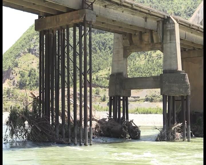 Gjendet trupi i 46 vjeçarit të mbytur në lumin Mat