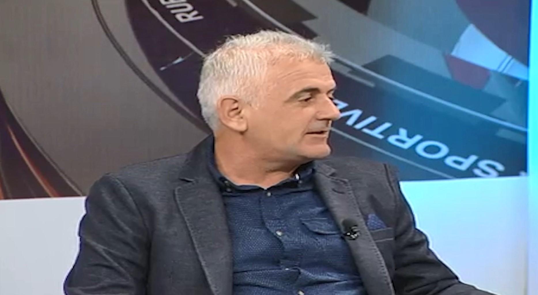 Artan Mergjyshi është trajneri i ri i Laçit
