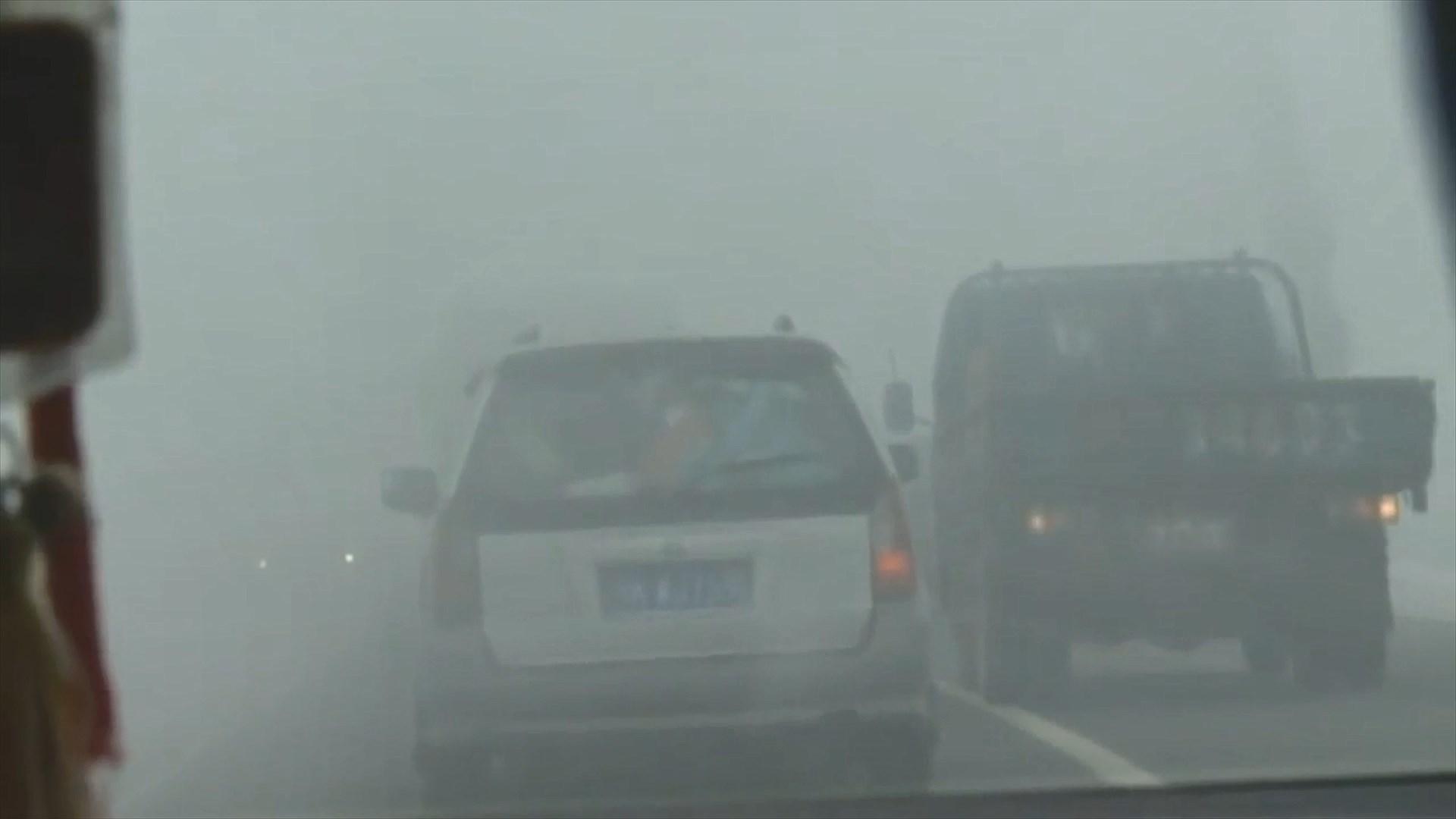 Studimi SHBA-Kinë: Ndotja e ajrit dëmton inteligjencën