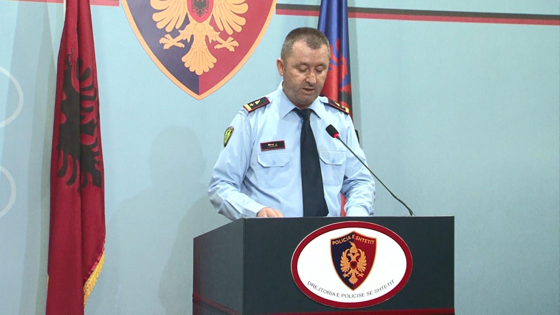 Drejtori i Policisë Rrugore: 73 të ndëshkuar në 72 orë