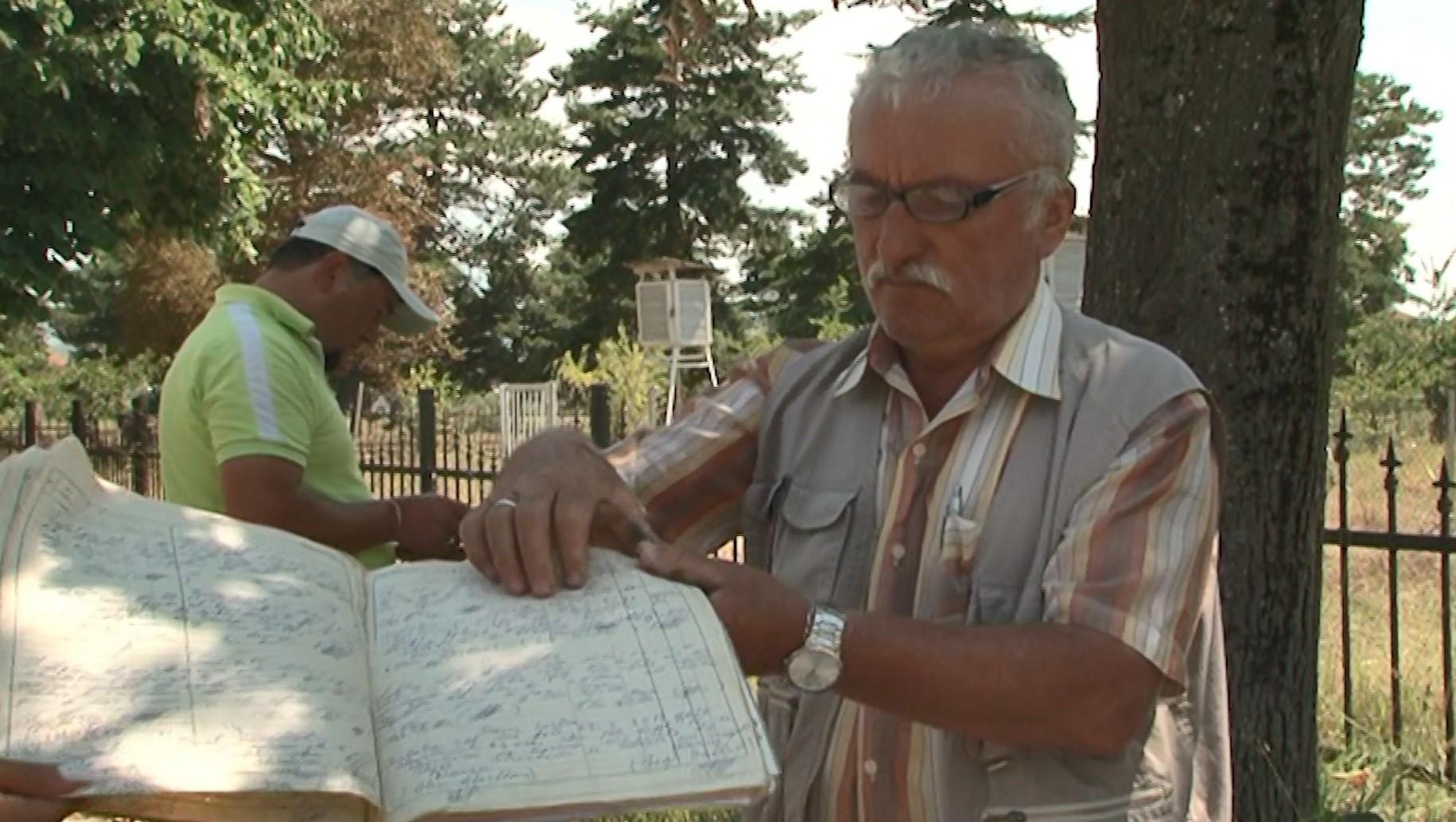 Pogradec, 65 vjeçari që ruan ish-labotatorin e peshkimit pa rrogë