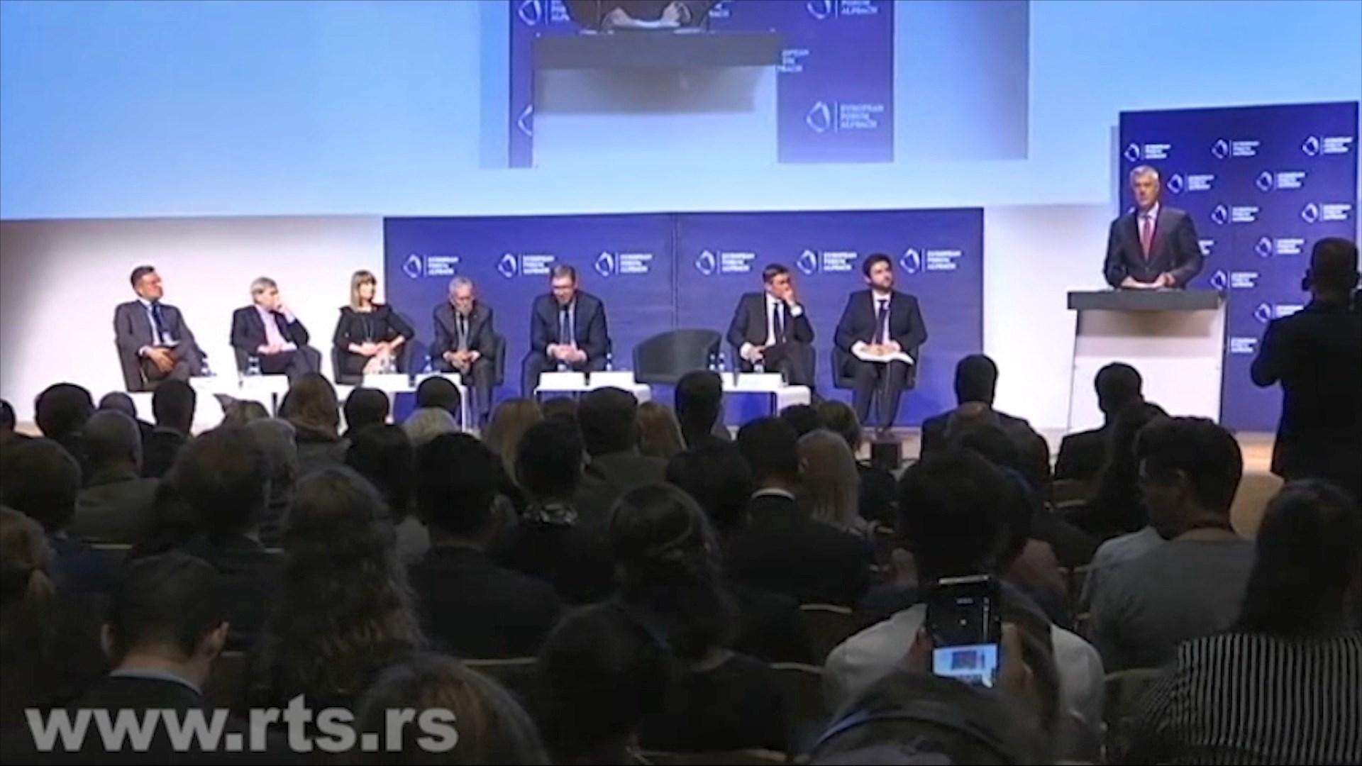 Shtypi Gjerman: Ndryshimi i kufijve në Ballkan hap kutinë e Pandorës!