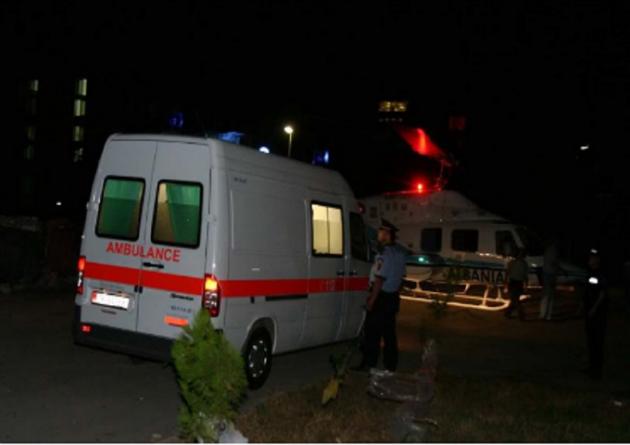 Plagoset 24-vjeçari në Yzberisht